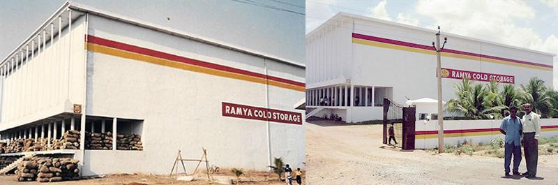 Amaraswamy Exporters